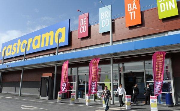 Castorama aperto domenica for Castorama roma