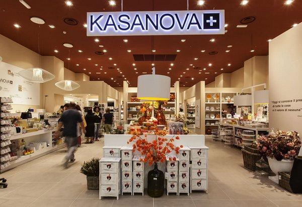 Kasanova aperto domenica for Kasanova casalinghi