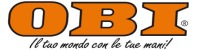 obi italia bricolage logo