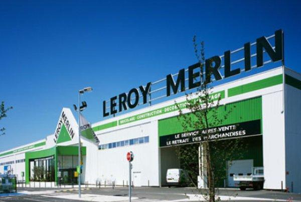 Leroy merlin for Leroy merlin store