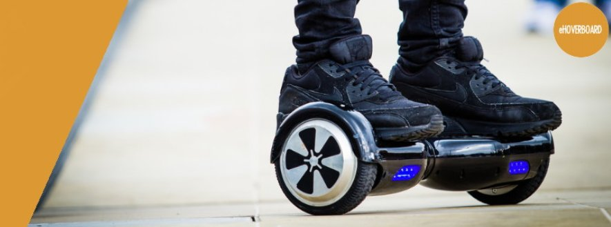 ehoverboard